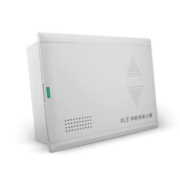 建筑水电配套-三网合一指定专用箱