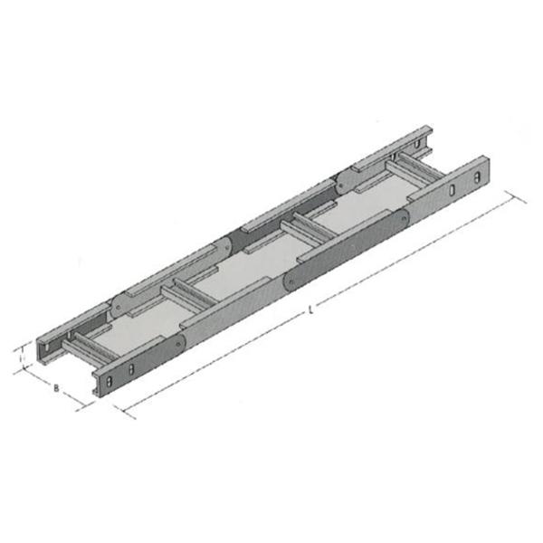 托盤式垂直轉動彎通XLE-P-05C