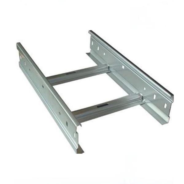 鍍鋅-防火梯級式電纜橋架