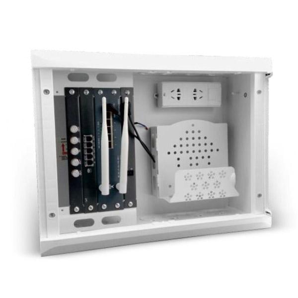 成套無線路由箱XLE-G5R5W