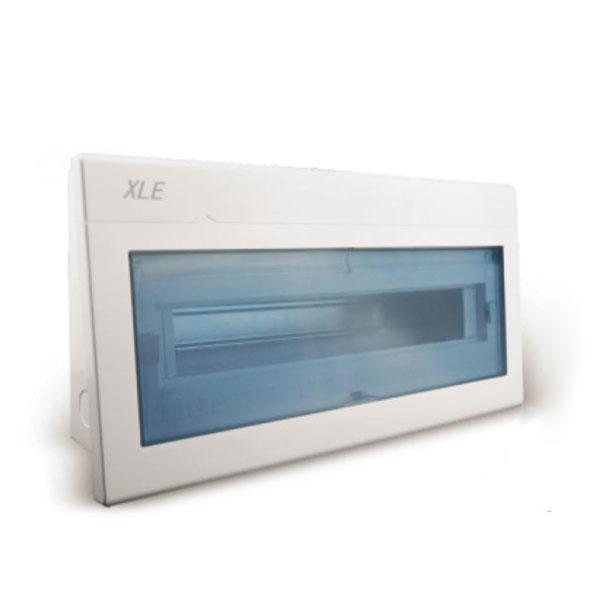 入戶強電專用箱14-18位 XLE-QP18
