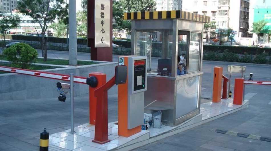 <a>惠州湖景花园车场管理系统</a>