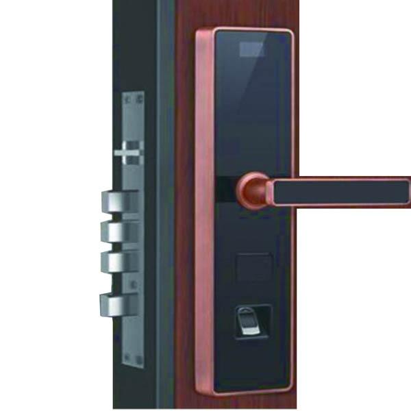 智能门锁HJ-AS03