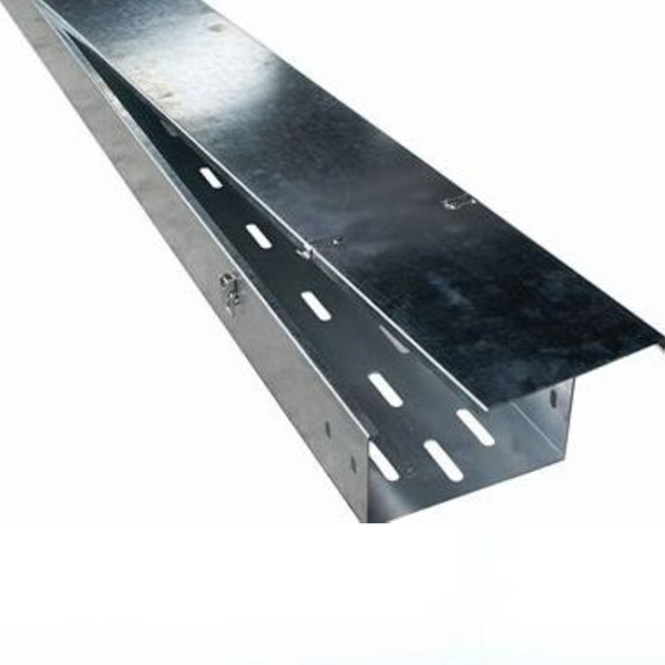 镀锌-防火电缆桥架-托盘式电缆桥架
